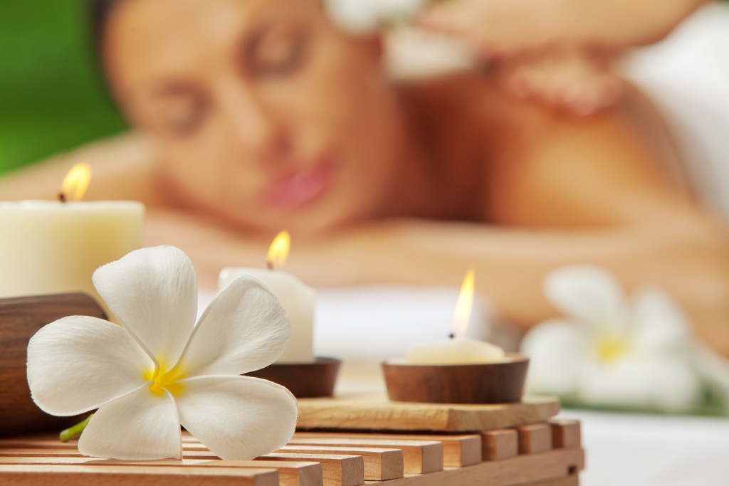 <strong>Massaggio - spa - wellness</strong>